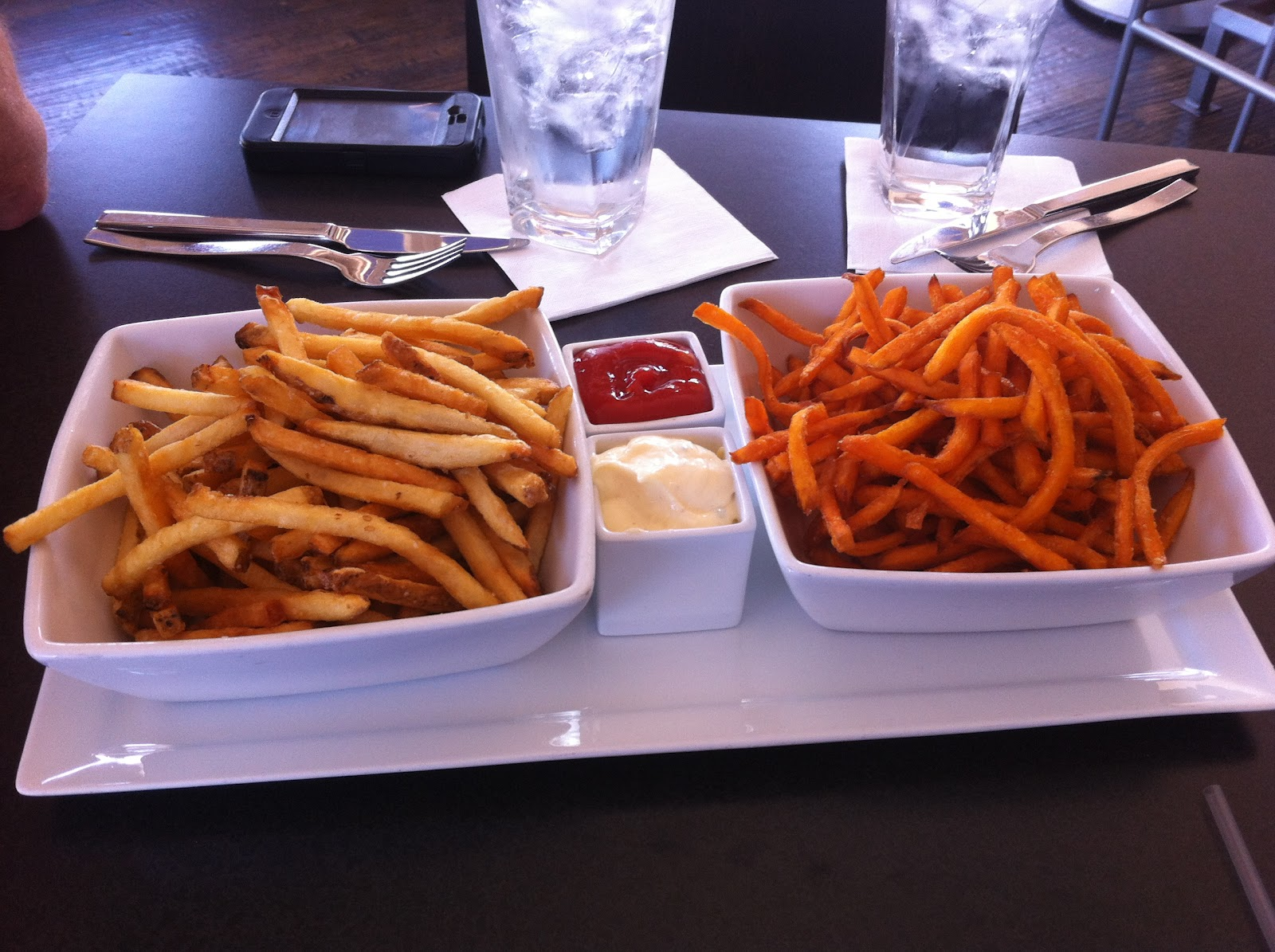 Square Burger – McKinney, TX | Burgers, Barbecue and ...