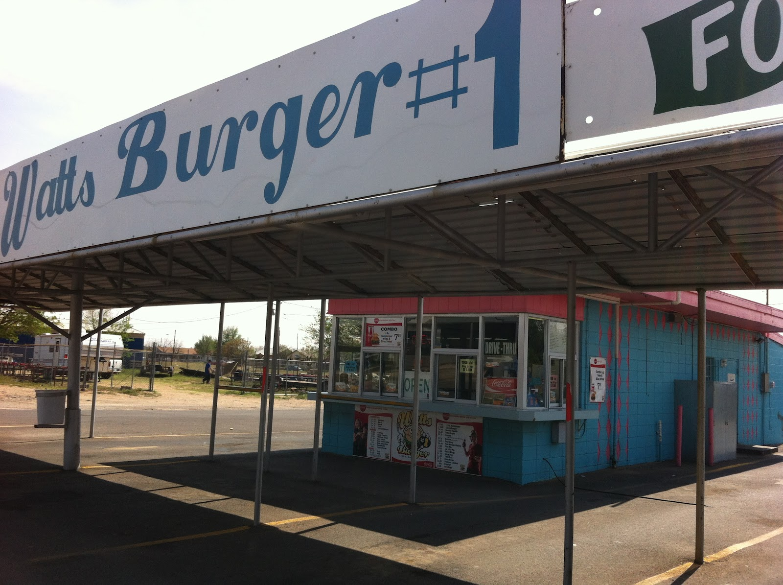 Watts Burgers Odessa Tx Burgers Barbecue And