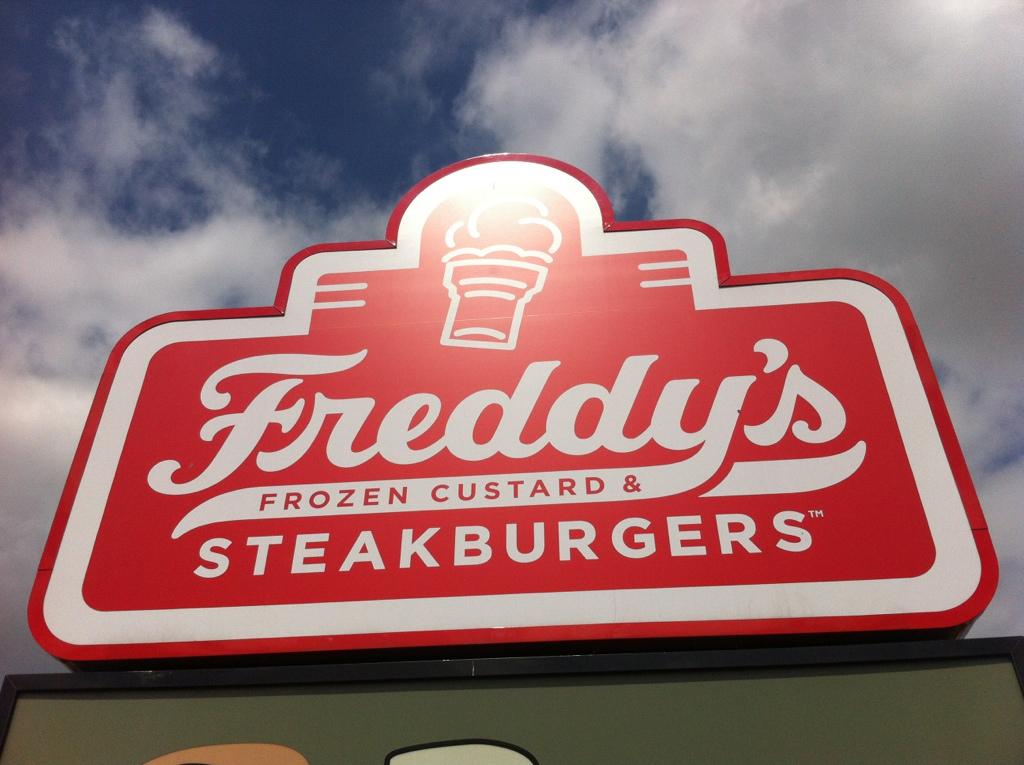 Fast Food Southwest Wichita Ks