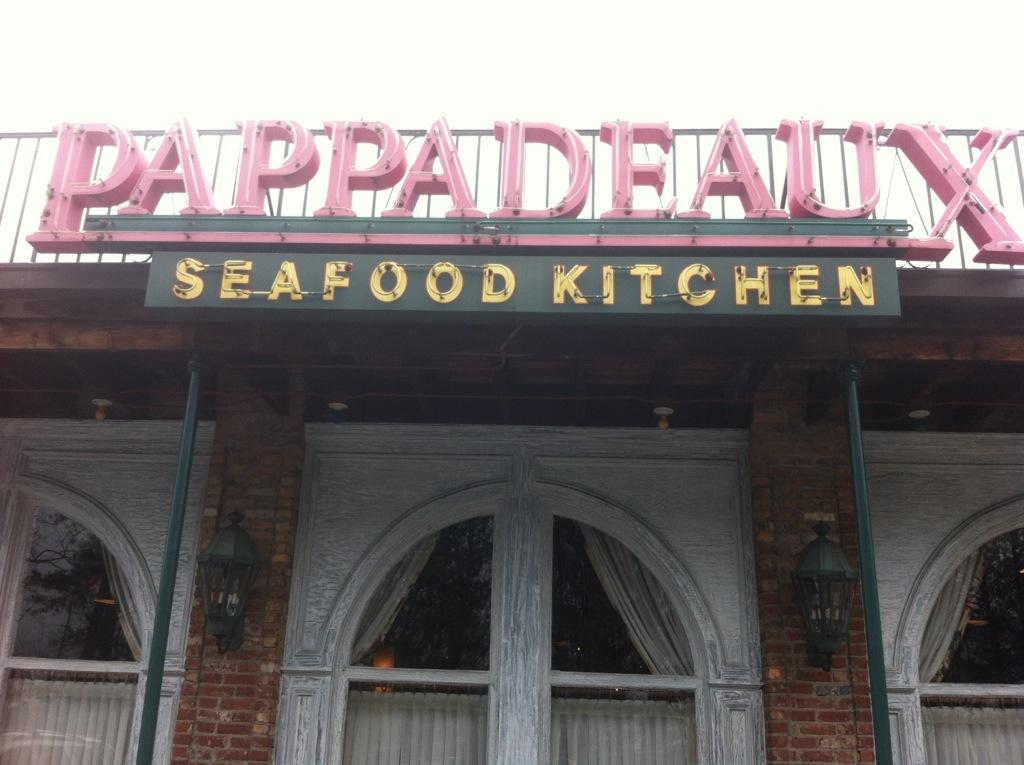 Seafood Restaurants In Sandy Springs Ga