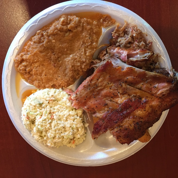 BBQ Barn - North Augusta, SC   Burgers, Barbecue and ...