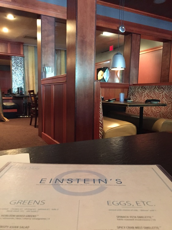 Einstein's – Atlanta, GA | Burgers, Barbecue and Everything Else